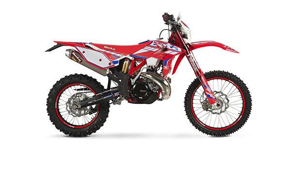 RR 2T FACTORY 250/300