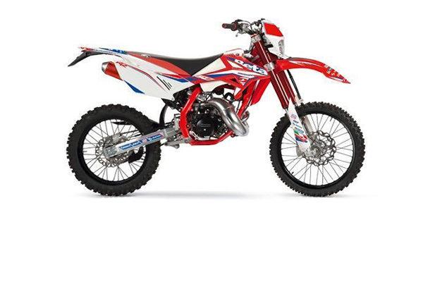 RR 50 FACTORY MOTOREX