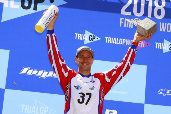 TrialGP Andorra
