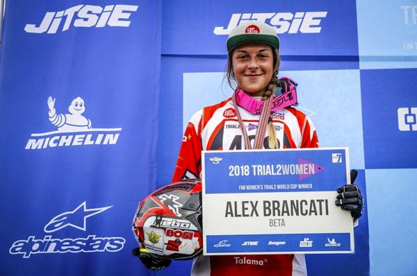 Alex Brancati