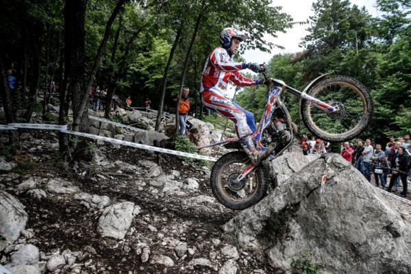 TrialGP Italia 2019