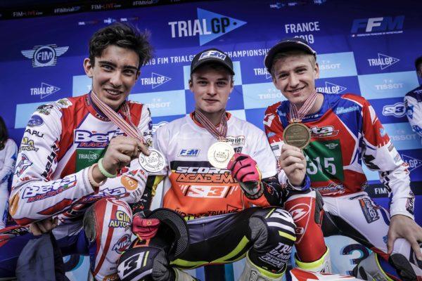 TrialGP Francia