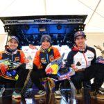 Bassella Race 2020