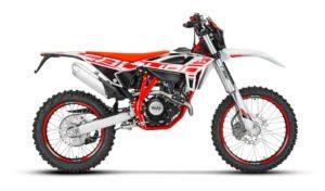 RR 125 4T LC Enduro 2021